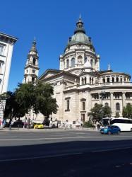 Фото из тура Супер блиц!!!Краков, Прага, Мюнхен, Вена, Будапешт!, 07 августа 2019 от туриста Виктория