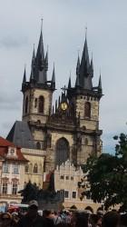 Фото из тура Супер блиц!!!Краков, Прага, Мюнхен, Вена, Будапешт!, 07 августа 2019 от туриста Oksana Vasylets