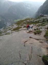 Фото из тура Путь на Север - Скандинавия или 8 дней в Норвегии!!!, 22 июля 2019 от туриста Calces