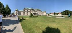 Фото из тура Уикенд на троих! Краков, Вена, Будапешт!, 10 августа 2019 от туриста Natali