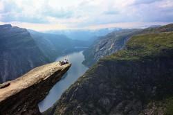 Фото из тура Путь на Север - Скандинавия или 8 дней в Норвегии!!!, 22 июля 2019 от туриста Руслан