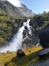 Фото из тура Скандинавские сказки + 8 фьордов и 2 ледника!, 03 августа 2019 от туриста Marinka