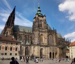 Фото из тура Улетный уикендик: Краков + Прага + Вена + Будапешт!!!, 07 августа 2019 от туриста Miolya