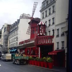 Фото из тура Французский Каприз или 4 дня в Париже!!!, 03 августа 2019 от туриста Kari ochi
