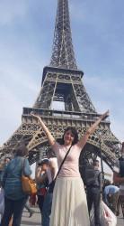 Фото из тура Три дня в ПарижеБерлин, Париж, Прага+ Диснейленд, 13 июля 2019 от туриста Станкевичус