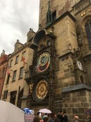 Фото из тура Столичный уикенд: Варшава, Берлин, Дрезден, Прага, Краков!, 07 августа 2019 от туриста Олена