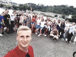 Фото из тура Все в Праге, а я в Париже!+ Диснейленд!, 05 августа 2019 от туриста Dudnik Julia