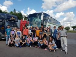 Фото из тура Уикенд в Стокгольм, 11 августа 2019 от туриста Anet