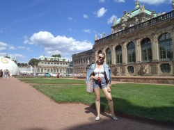 Фото из тура Маленькое французское путешествиеПариж, Прага, Дрезден + Диснейленд!, 10 августа 2019 от туриста Юлія