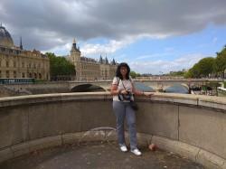 Фото из тура Французский реверансПариж, Нормандия, Бретань, Замки Луары и Эльзас!, 07 августа 2019 от туриста Ирина