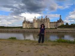 Фото з туру Французький реверансПариж, Нормандія, Бретань, Долина Луари, Ельзас, 07 серпня 2019 від туриста Ирина