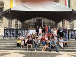 Фото из тура Супер блиц!!!Краков, Прага, Мюнхен, Вена, Будапешт!, 14 августа 2019 от туриста Blonda
