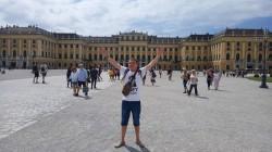 Фото з туру Вікенд в Європі! Краків, Прага, Відень та Будапешт, 15 серпня 2019 від туриста mdahno95