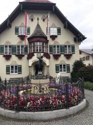 Фото из тура В гостях у ШвейцарииЦюрих, Люцерн, Женева, Берн, Интерлакен, 07 августа 2019 от туриста Наталья