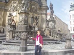 Фото из тура Три счастливых дняКраков, Прага + Дрезден, 14 августа 2019 от туриста Таня