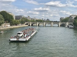 Фото из тура Бонжур Лямур или 3 дня в Париже!...Париж, Диснейленд и Люксембург..., 05 августа 2019 от туриста Foxy