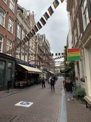 Фото из тура Амстердам…Forever3 дня в Амстердаме + Варшава и Берлин, 11 августа 2019 от туриста Lily.H