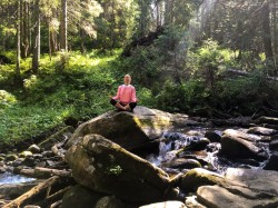 Фото из тура Дорога к солнцу - Говерла!, 16 августа 2019 от туриста Yula_moya
