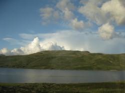 Фото из тура Скандинавские фьорды3 фьорда, 3 замка, 4 столицыЛедовик Нигардсбрин, Язык Тролля и Берген, 29 июля 2019 от туриста таняарт