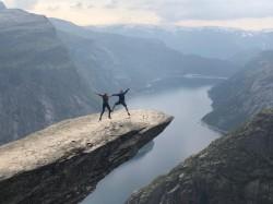 Фото из тура Путь на Север - Скандинавия или 8 дней в Норвегии!!!, 22 июля 2019 от туриста Александр
