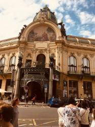 Фото из тура Happy days или 5 столиць!!!...Берлин, Прага, Вена, Будапешт и Варшава..., 18 августа 2019 от туриста Oksana94