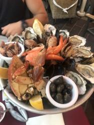 Фото из тура Лазурная интрига!Ницца, Канны, Монако, Генуя и Венеция, 14 августа 2019 от туриста Назар