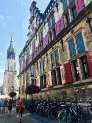 Фото из тура Амстердам - больше, чем любовь...4 дня в Амстердаме, 19 августа 2019 от туриста Людмила