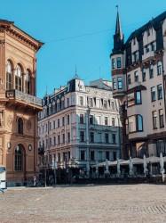Фото из тура Уикенд в Стокгольм, 25 августа 2019 от туриста DanaA