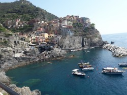 Фото из тура Уголок морского рая… Италия, 20 августа 2019 от туриста Юрій П