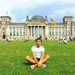 Фото из тура Амурные приключенияв Амстердаме и Париже!!!, 05 августа 2019 от туриста Alecs2003