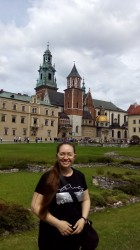 Фото из тура Супер блиц!!!Краков, Прага, Мюнхен, Вена, Будапешт!, 22 августа 2019 от туриста Мила