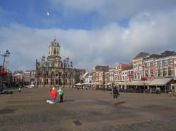 Фото из тура Мечтая о нем: Амстердам, Брюссель, Париж, Прага и Берлин!, 11 августа 2019 от туриста ЮХ