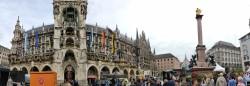 Фото из тура Супер блиц!!!Краков, Прага, Мюнхен, Вена, Будапешт!, 04 сентября 2019 от туриста Ксения