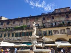 Фото из тура Короткое свидание в Италии: Верона, Милан, Венеция, 08 сентября 2019 от туриста Одесситка
