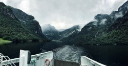 Фото из тура Скандинавские фьорды3 фьорда, 3 замка, 4 столицыЛедовик Нигардсбрин, Язык Тролля и Берген, 18 августа 2019 от туриста Taras19
