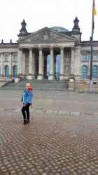 Фото из тура Happy days или 5 столиць!!!...Берлин, Прага, Вена, Будапешт и Варшава..., 08 сентября 2019 от туриста Юлия