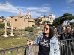 Фото из тура Сто причин любить Италию,и первая – Рим! Флоренция + Венеция!, 12 мая 2019 от туриста Елена