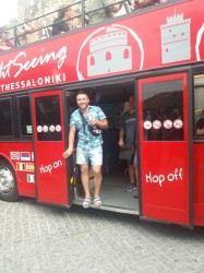 Фото из тура А я на море… в Греции!, 12 сентября 2019 от туриста Loytra