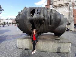 Фото из тура Командировка в Париж Прага, Краков, Париж, Мюнхен, Вена + Диснейленд, 03 сентября 2019 от туриста Lesli