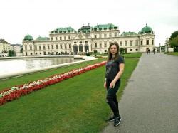 Фото из тура Супер блиц!!!Краков, Прага, Мюнхен, Вена, Будапешт!, 04 сентября 2019 от туриста Berg