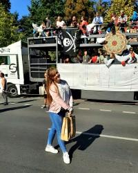 Фото из тура Уикенд в Берлине!, 19 сентября 2019 от туриста Іринка