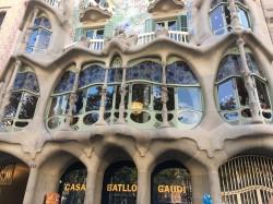 Фото из тура Жгучая неделька в ИспанииЛлорет де Мар, Ницца + Венеция, 14 сентября 2019 от туриста Ирина