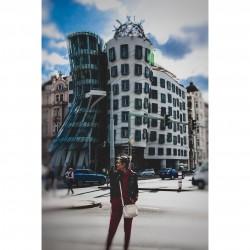 Фото из тура Шесть прекрасных мгновенийКраков, Прага, Вена + Будапешт и Егер, 18 сентября 2019 от туриста Kalinka