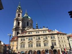 Фото из тура Три счастливых дняКраков, Прага + Дрезден, 21 сентября 2019 от туриста Ulianna