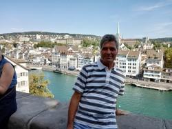 Фото из тура Секреты вкуса: вся Швейцария + Зальцбург и Вена!!!, 14 сентября 2019 от туриста Тамара