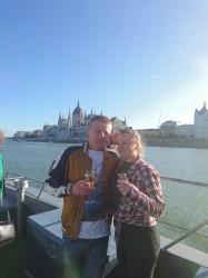 Фото из тура Венеция - город на воде!Вена, Верона и Будапешт..., 14 сентября 2019 от туриста 1234