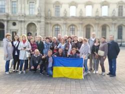 Фото из тура В заманчивом Париже + Мюнхен, Дрезден и Диснейленд!!!, 23 сентября 2019 от туриста  Natadobrii