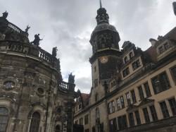 Фото из тура Три орешка для ЗолушкиДрезден, Морицбург, Прага, 28 сентября 2019 от туриста Bagrey.e