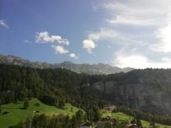 Фото из тура Секреты вкуса: вся Швейцария + Зальцбург и Вена!!!, 14 сентября 2019 от туриста Эля