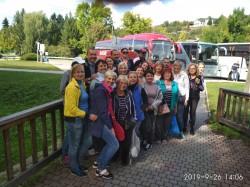 Фото из тура Улыбка Кармен! Любляна, Милан, Барселона, Ницца и Венеция!, 19 сентября 2019 от туриста Алена А